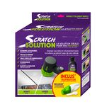 SCRATCH SOLUTION RAYURES VOITURE